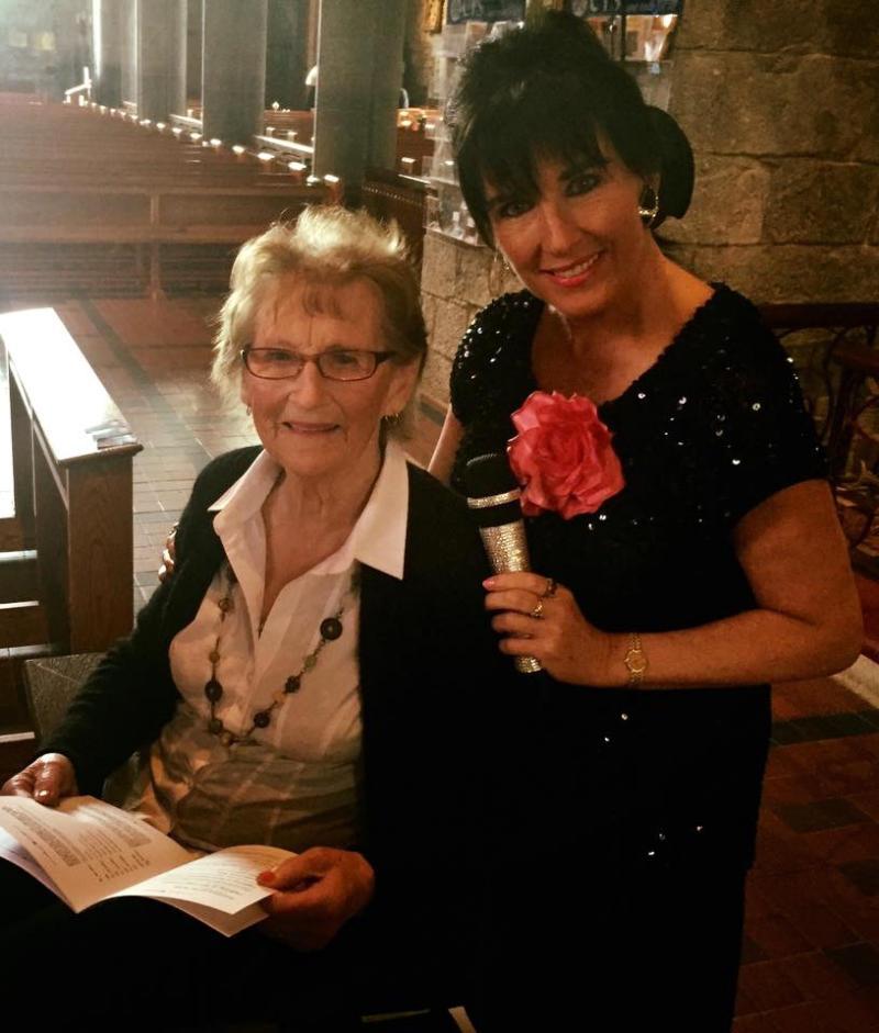 Ashford Castle Wedding: Annette Griffin